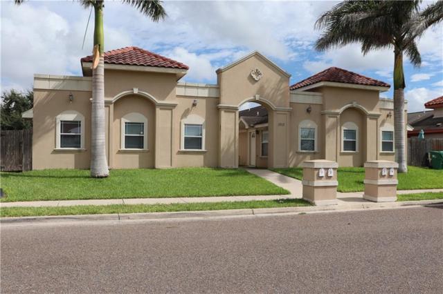 1902 W Bronze Street N, Pharr, TX 78577 (MLS #302837) :: The Ryan & Brian Real Estate Team