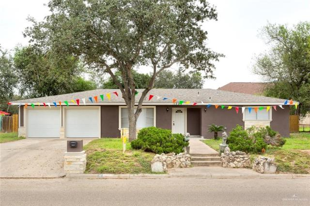 1202 W Valley View Drive, Weslaco, TX 78596 (MLS #302939) :: The Ryan & Brian Real Estate Team