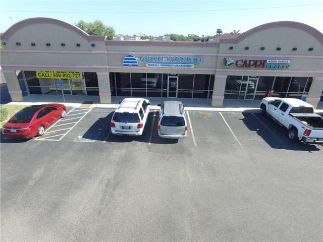 2526 Buddy Owens Avenue A2, Mcallen, TX 78504 (MLS #303117) :: Jinks Realty
