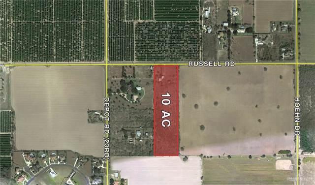 5736 W Russell Road, Mcallen, TX 78504 (MLS #303127) :: eReal Estate Depot