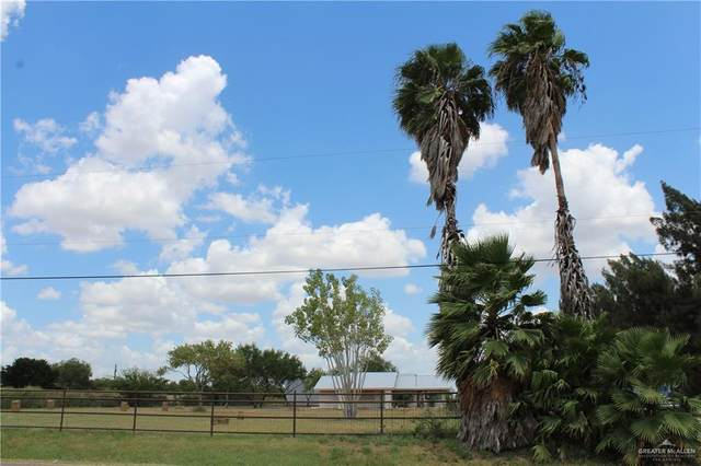 23915 Fm 2812, Edcouch, TX 78538 (MLS #303140) :: The Maggie Harris Team