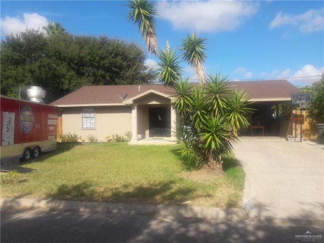 1710 Calle De Amistad, San Juan, TX 78589 (MLS #303242) :: The Ryan & Brian Real Estate Team