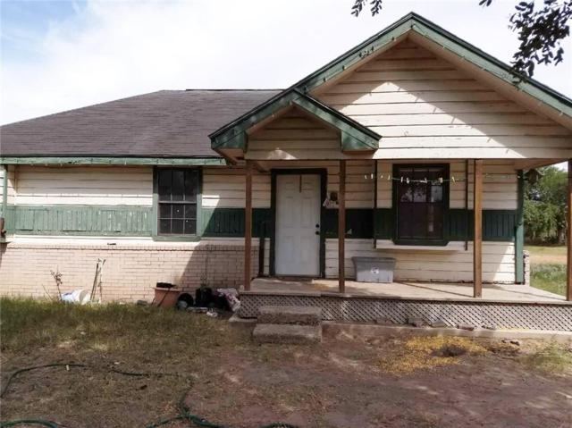 24968 N Fm 681, Edinburg, TX 78541 (MLS #303289) :: Jinks Realty
