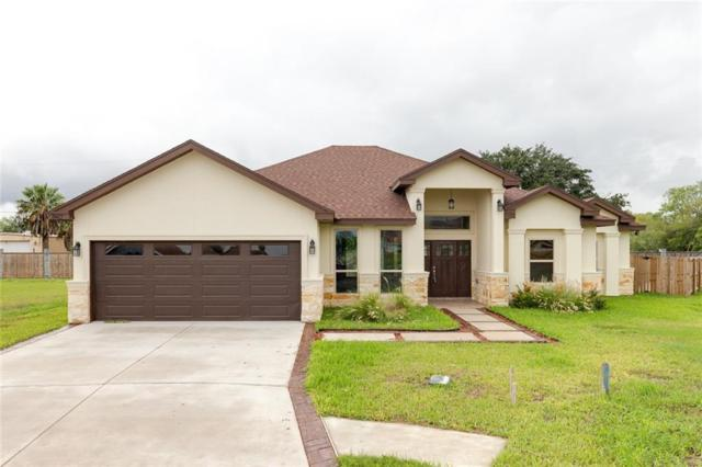 3417 Gabriela Court, Mission, TX 78573 (MLS #303372) :: The Ryan & Brian Real Estate Team