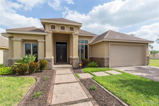 2029 S 40th Street, Mcallen, TX 78503 (MLS #303408) :: Jinks Realty