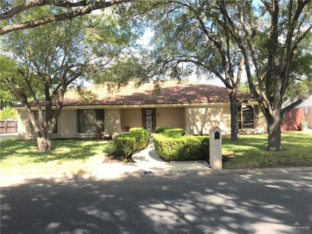 1201 S 1st 1/2 Street, Mcallen, TX 78501 (MLS #303437) :: HSRGV Group
