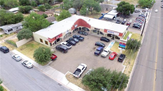 600 S 23rd Street, Mcallen, TX 78501 (MLS #303595) :: The Ryan & Brian Real Estate Team
