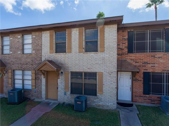 2201 Jackson Street, Pharr, TX 78577 (MLS #303665) :: The Maggie Harris Team