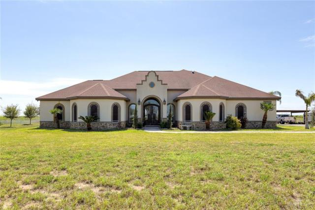 19917 Buck Fawn Drive, Edinburg, TX 78542 (MLS #303684) :: The Ryan & Brian Real Estate Team