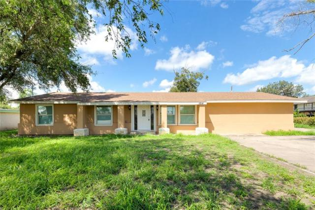 1614 S Bridge Avenue, Weslaco, TX 78596 (MLS #303689) :: Jinks Realty