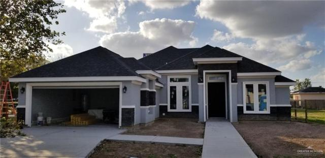 737 Aurora Drive, Alamo, TX 78516 (MLS #303739) :: The Ryan & Brian Real Estate Team