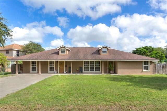 410 Quince Circle, Mcallen, TX 78501 (MLS #303768) :: The Ryan & Brian Real Estate Team