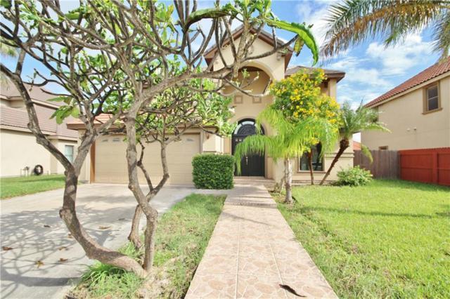 3217 W Brightwood Avenue, Edinburg, TX 78539 (MLS #303769) :: The Ryan & Brian Real Estate Team
