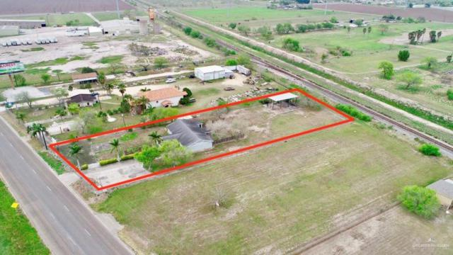 30745 Expressway 77 Highway, San Benito, TX 78586 (MLS #303802) :: The Lucas Sanchez Real Estate Team