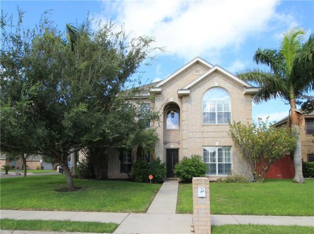 2903 Sundrop Avenue, Mission, TX 78574 (MLS #303889) :: The Ryan & Brian Real Estate Team