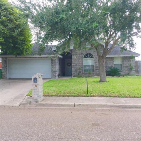 1403 Ambrosia Drive, Weslaco, TX 78596 (MLS #303899) :: The Ryan & Brian Real Estate Team