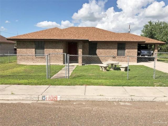 1109 Cedro Street, Penitas, TX 78576 (MLS #303948) :: The Ryan & Brian Real Estate Team