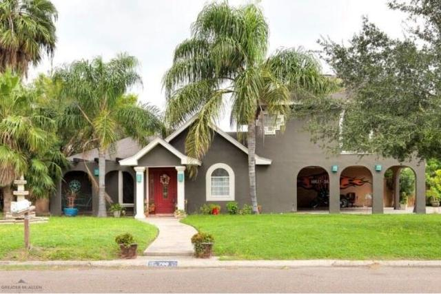 700 Fairview Drive, Mission, TX 78574 (MLS #304065) :: The Ryan & Brian Real Estate Team