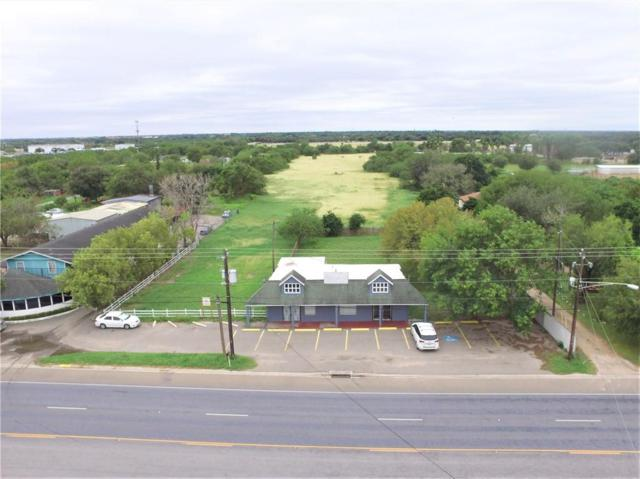 4901 Buddy Owens Boulevard, Mcallen, TX 78504 (MLS #304076) :: Top Tier Real Estate Group