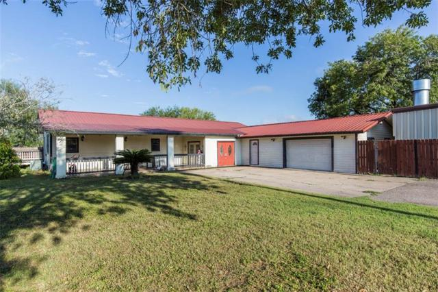 1815 N Jackson Road, Edinburg, TX 78539 (MLS #304125) :: eReal Estate Depot