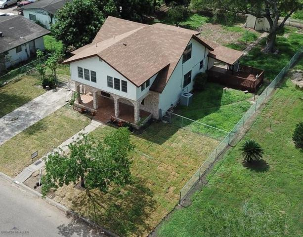 712 S Illinois Avenue, Weslaco, TX 78596 (MLS #304190) :: BIG Realty