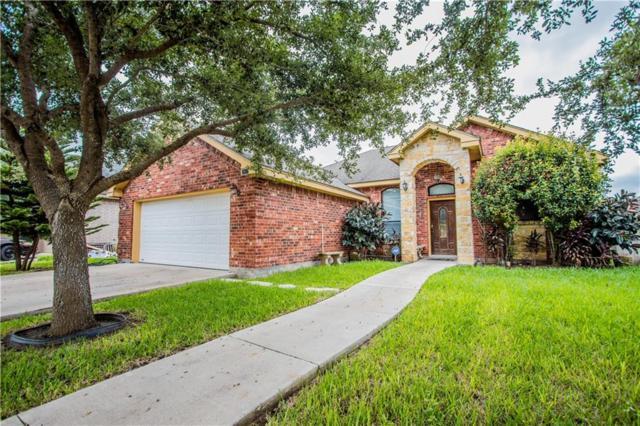 3517 Kingsborough Avenue, Mcallen, TX 78504 (MLS #304194) :: Jinks Realty