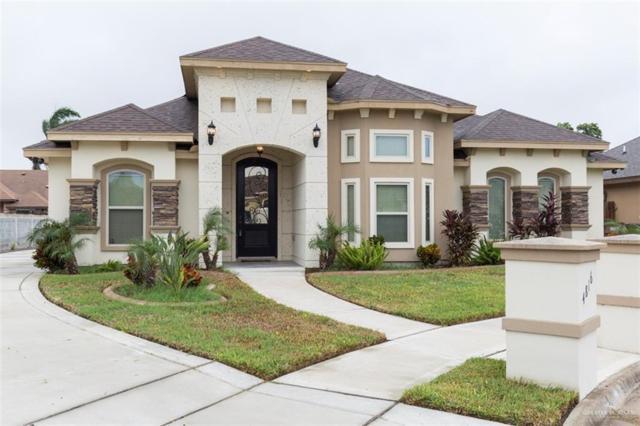 4816 S Hummer Lane E, Edinburg, TX 78539 (MLS #304325) :: The Ryan & Brian Real Estate Team
