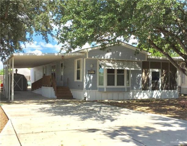 2025 Loker Street, Mission, TX 78572 (MLS #304358) :: The Lucas Sanchez Real Estate Team