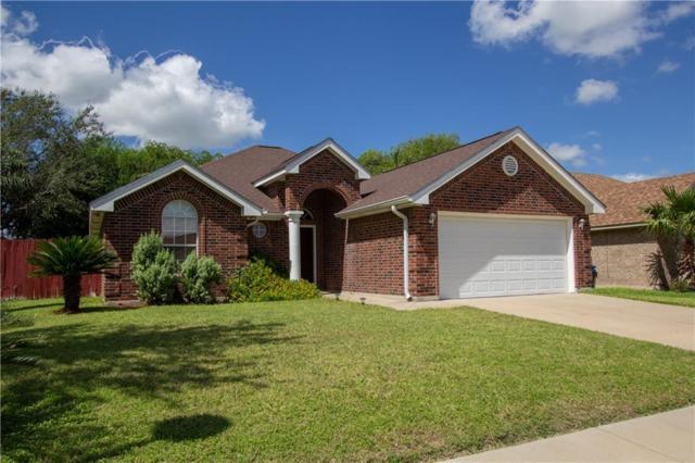 801 N 48th Street N, Mcallen, TX 78501 (MLS #304445) :: Jinks Realty