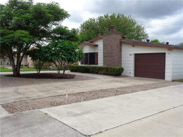 Alamo, TX 78516 :: Berkshire Hathaway HomeServices RGV Realty