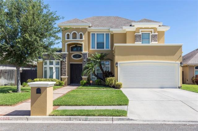 2020 Rice Avenue, Mcallen, TX 78504 (MLS #304473) :: HSRGV Group