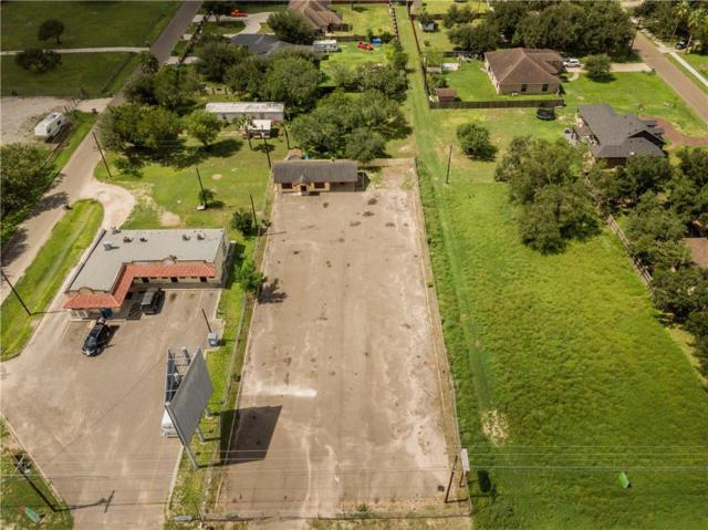 9313 N 281st Highway, Edinburg, TX 78542 (MLS #304534) :: Imperio Real Estate
