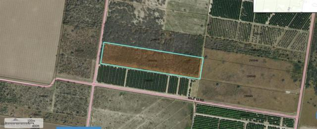Lot 2 Western Road, Mission, TX 78541 (MLS #304573) :: The Ryan & Brian Real Estate Team
