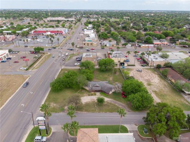 1406 N 24th Street, Mcallen, TX 78501 (MLS #304622) :: The Lucas Sanchez Real Estate Team