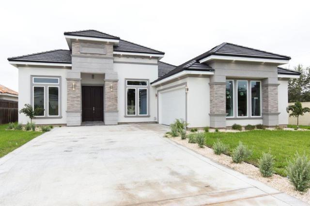 5113 Highland Avenue, Mcallen, TX 78501 (MLS #304673) :: The Ryan & Brian Real Estate Team