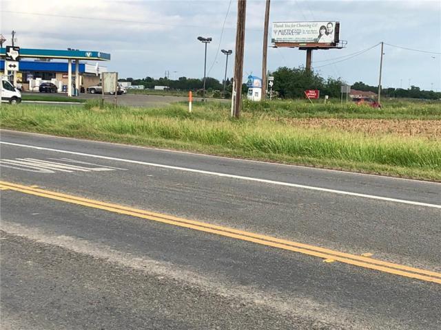 0 N Fm 1015 Road, Progreso, TX 78579 (MLS #304782) :: The Ryan & Brian Real Estate Team