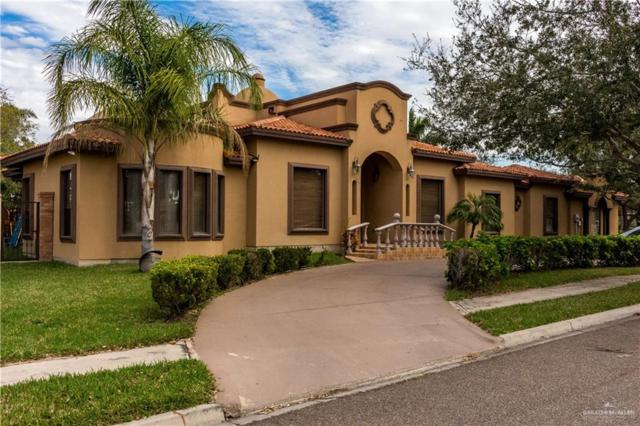 3800 El Jardin Court, Mission, TX 78572 (MLS #304783) :: The Ryan & Brian Real Estate Team