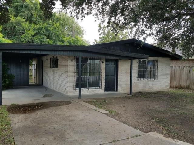 2500 Ebony Avenue, Mcallen, TX 78501 (MLS #304790) :: Jinks Realty