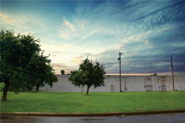 417 N 9th Street N, Mcallen, TX 78501 (MLS #304937) :: Jinks Realty
