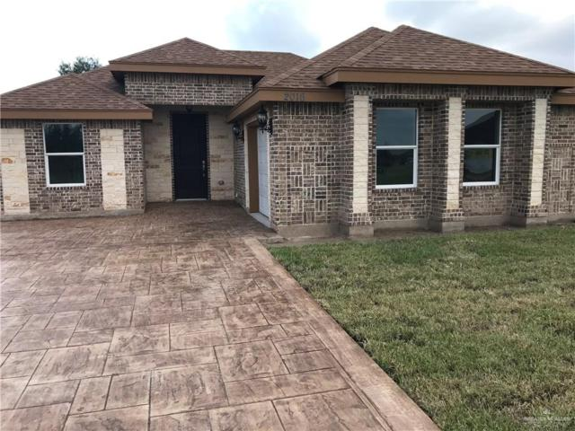 2016 Ginger Avenue, Weslaco, TX 78596 (MLS #304938) :: Jinks Realty