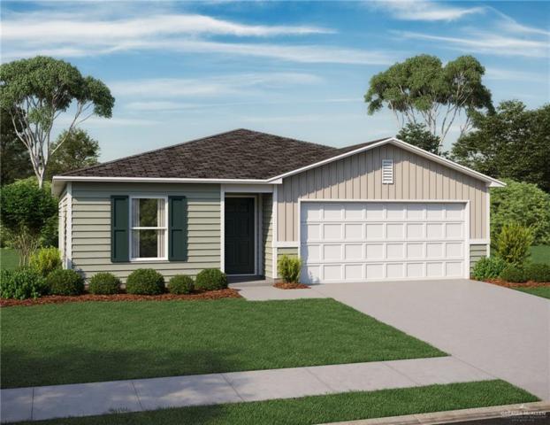622 Eastwood Lane, Edinburg, TX 78542 (MLS #305014) :: The Ryan & Brian Real Estate Team