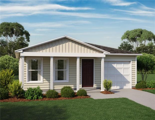 1509 Buen Camino Street, Weslaco, TX 78596 (MLS #305067) :: The Ryan & Brian Real Estate Team