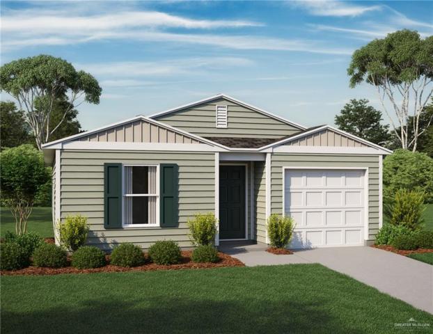 1513 Buen Camino Street, Weslaco, TX 78596 (MLS #305068) :: The Ryan & Brian Real Estate Team