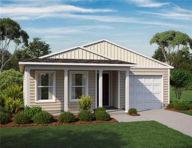 1709 Buen Camino Street, Weslaco, TX 78596 (MLS #305085) :: The Ryan & Brian Real Estate Team