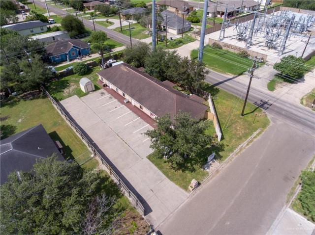 3505 Amando Street, Edinburg, TX 78539 (MLS #305142) :: eReal Estate Depot