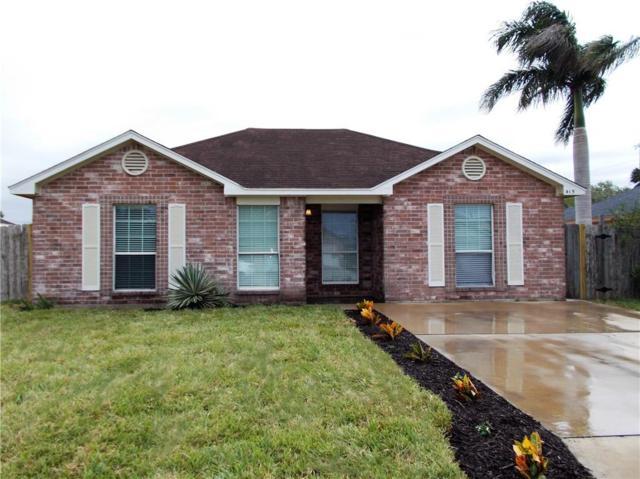 415 Poblano Drive, Donna, TX 78537 (MLS #305202) :: The Ryan & Brian Real Estate Team
