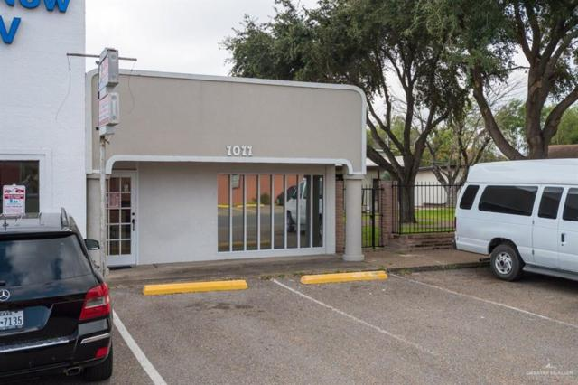 1011 Sycamore Avenue, Mcallen, TX 78501 (MLS #305204) :: Jinks Realty