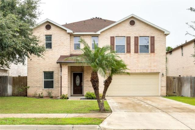 3617 Patterson Street, Edinburg, TX 78542 (MLS #305278) :: The Lucas Sanchez Real Estate Team