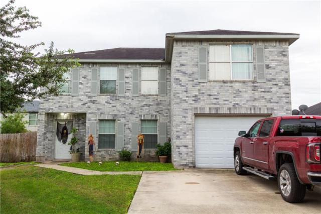 3305 Providence Avenue, Mcallen, TX 78504 (MLS #305423) :: Jinks Realty