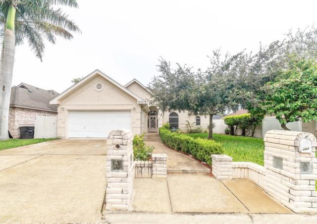 3608 N 33rd Street N, Mcallen, TX 78501 (MLS #305435) :: The Lucas Sanchez Real Estate Team